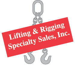 Lifting & Rigging Specialty Sales